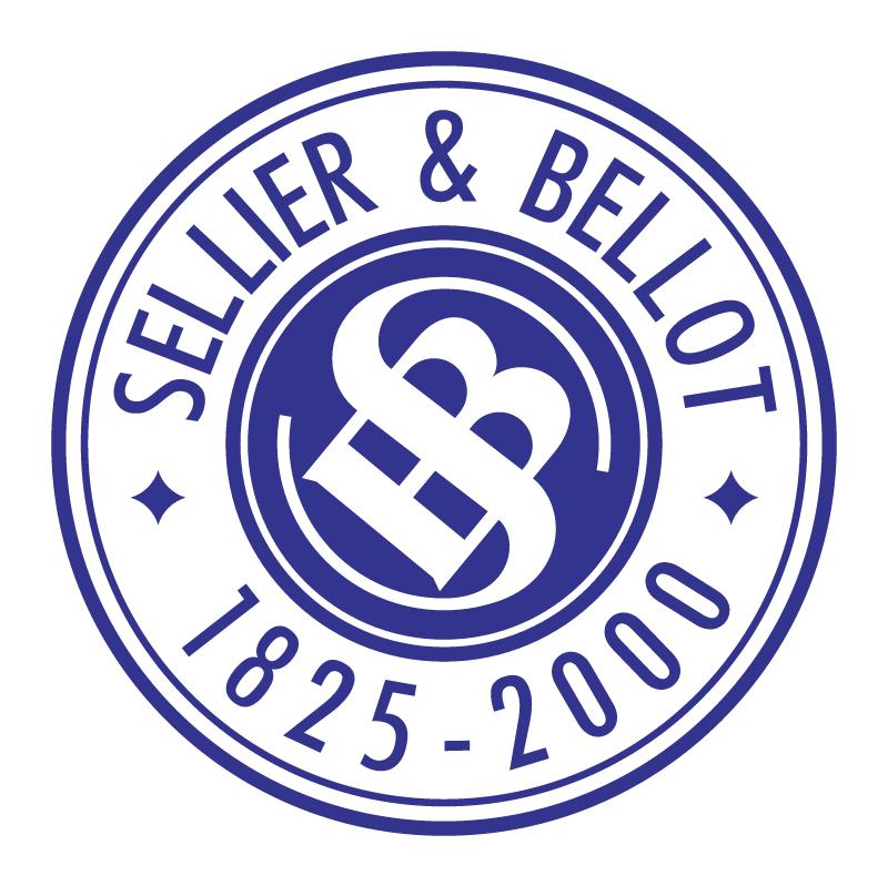 Sellier & Bellot vector logo