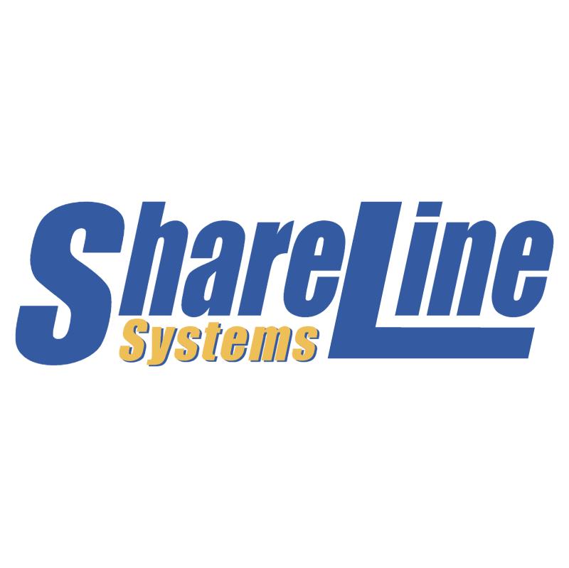 ShareLine Systems vector