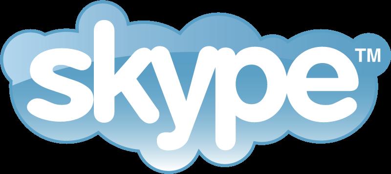 Skype vector