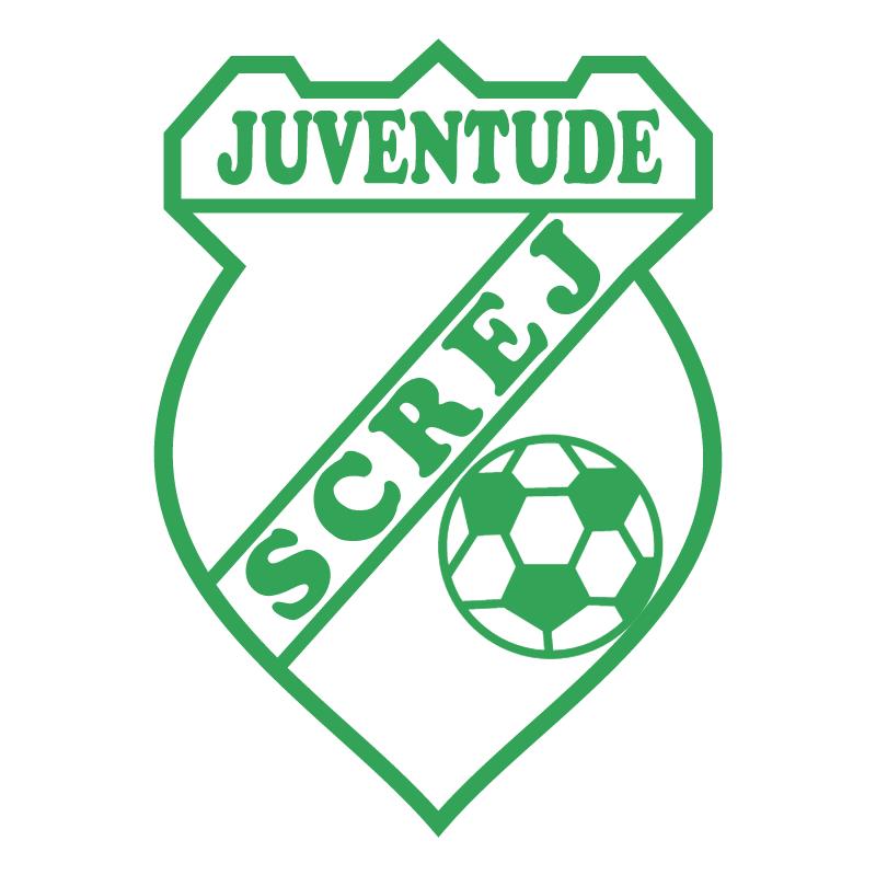 Sociedade Cultural Recreativa e Esportiva Juventude de Encantado RS vector