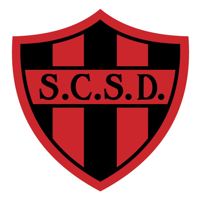 Sport Club Santos Dumont de Salvador BA vector
