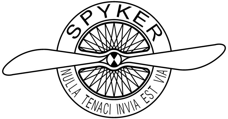 Spyker vector