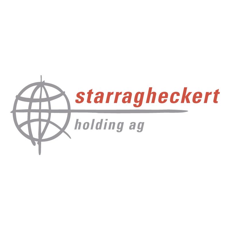 Starragheckert vector