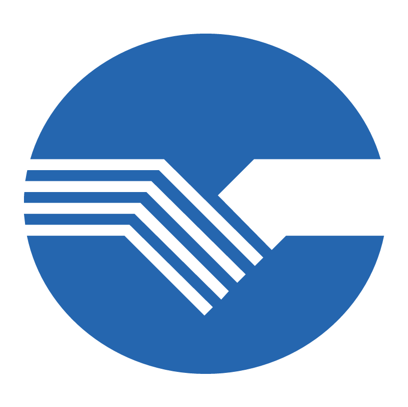 State Bank vector