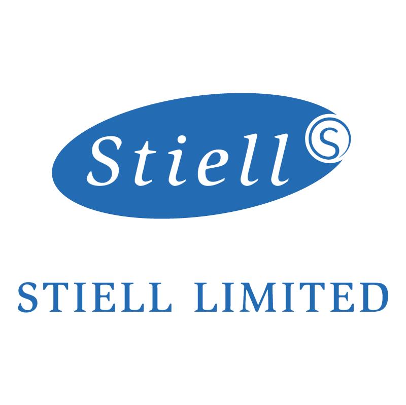 Stiell Limited vector logo