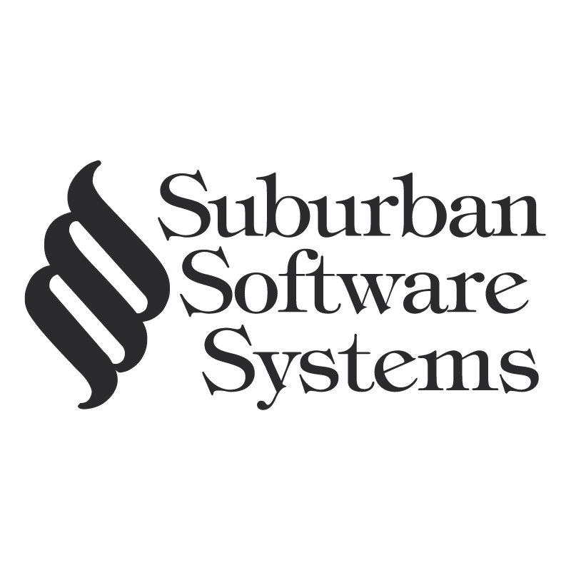 Suburban Software Systems vector
