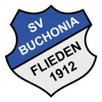 SV Buchonia Flieden 1912 vector