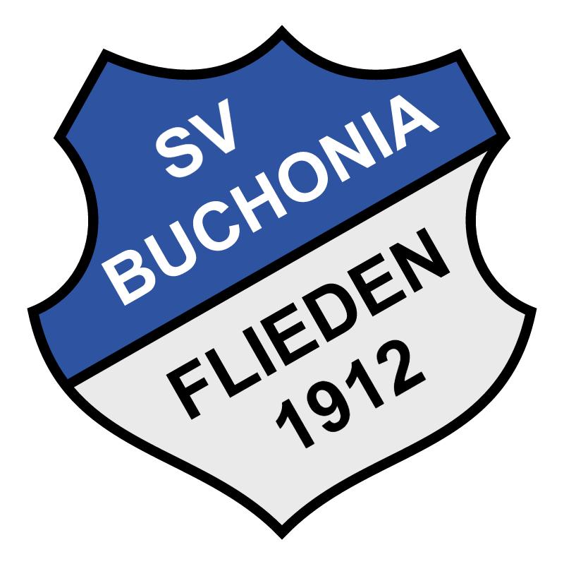 SV Buchonia Flieden 1912 vector logo