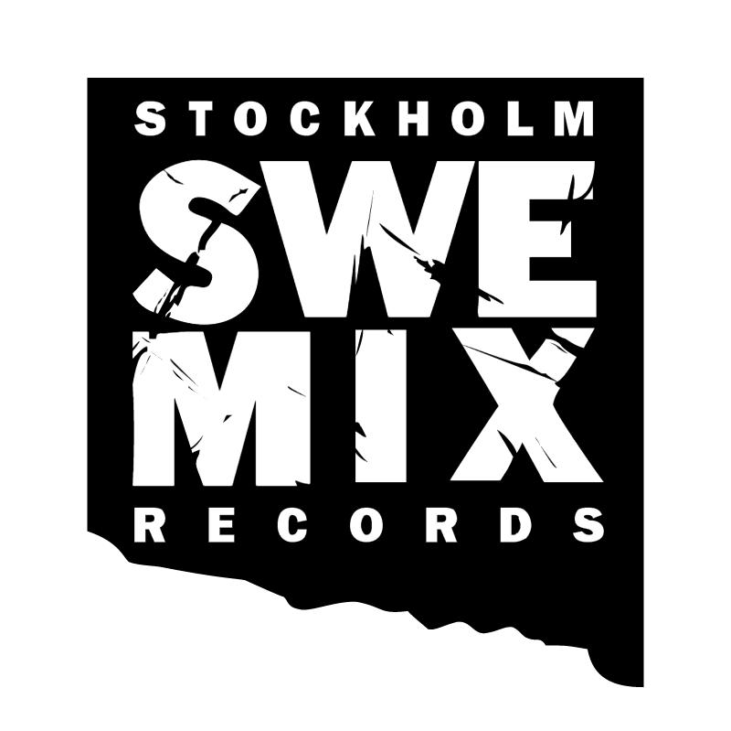 Swemix Records vector