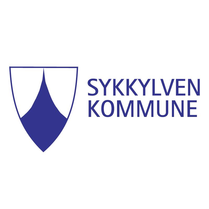 Sykkylven Kommune vector