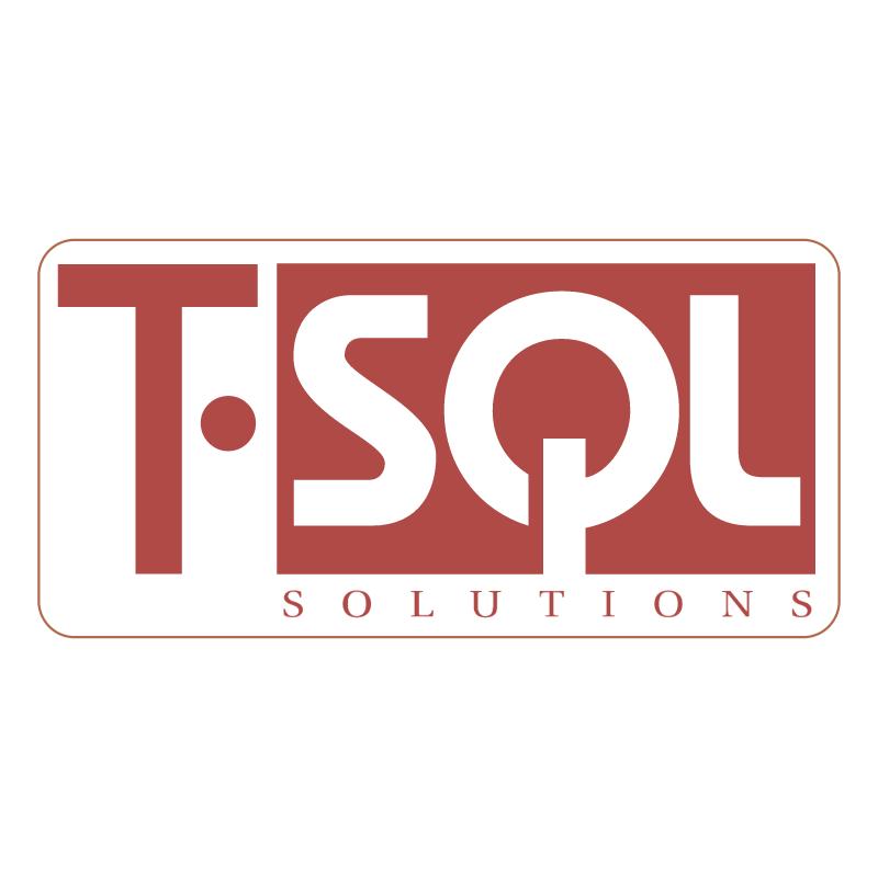 T SQL vector