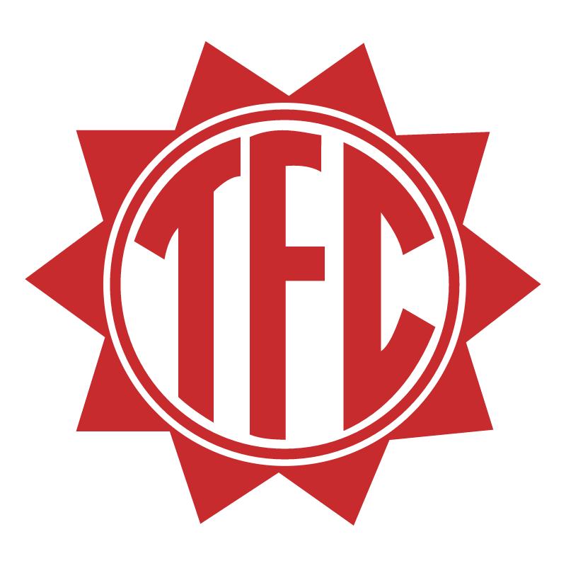 Tamoio Futebol Clube de Xerem RJ vector