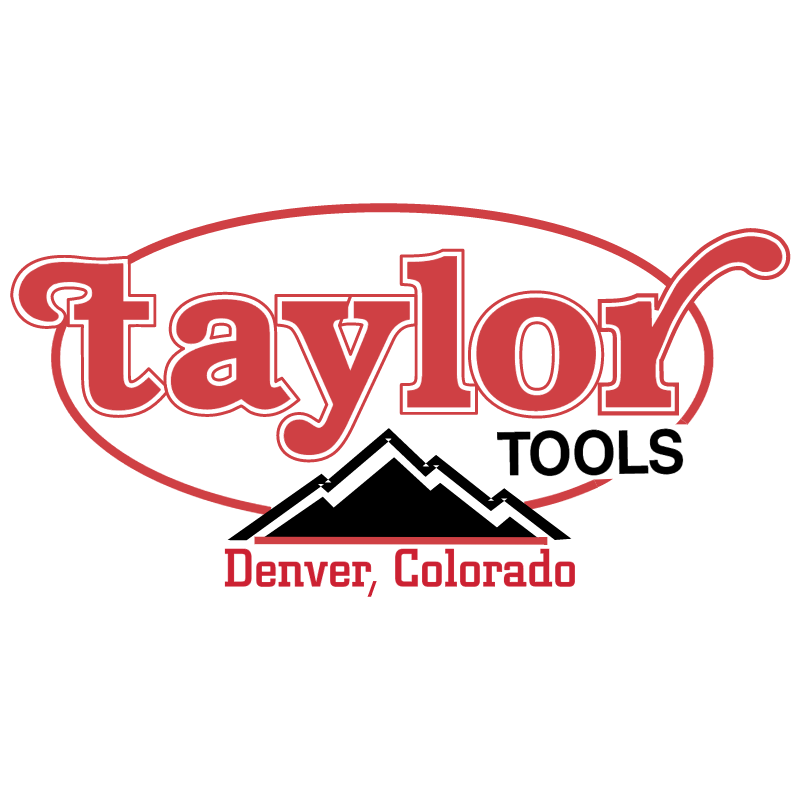 Taylor vector logo