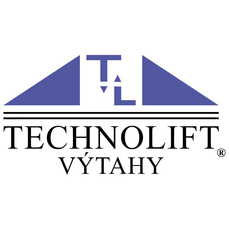 Technolift vector
