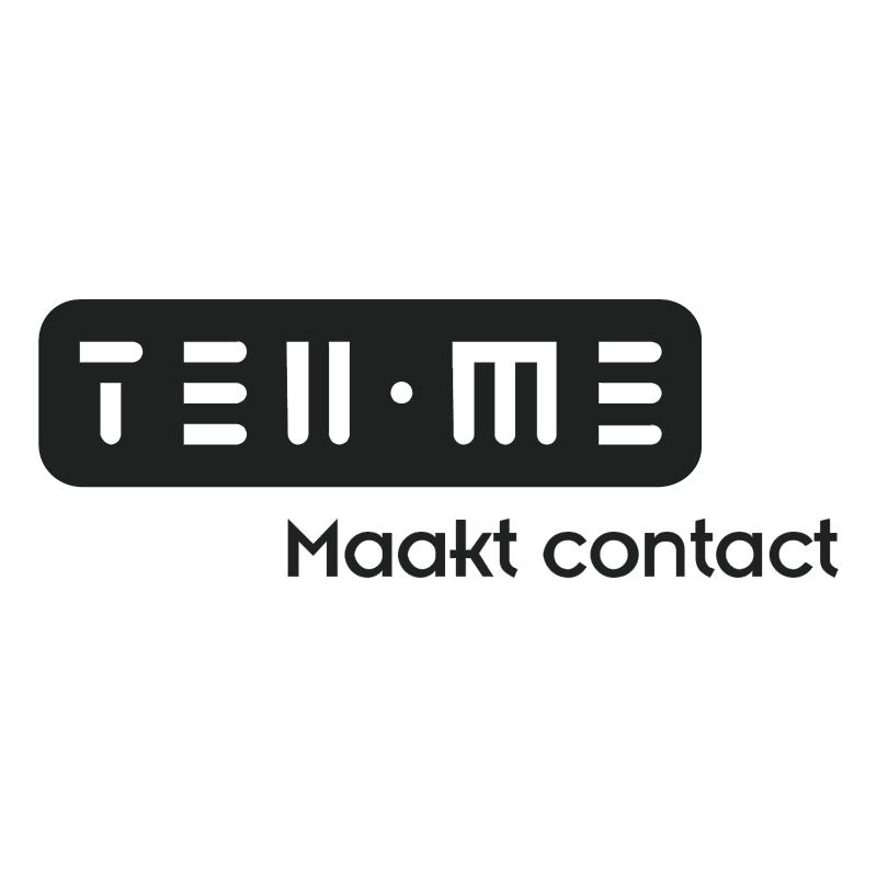 Tell Me vector logo