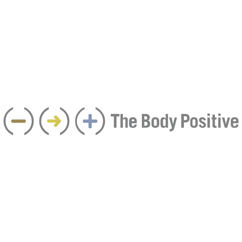 The Body Positive vector