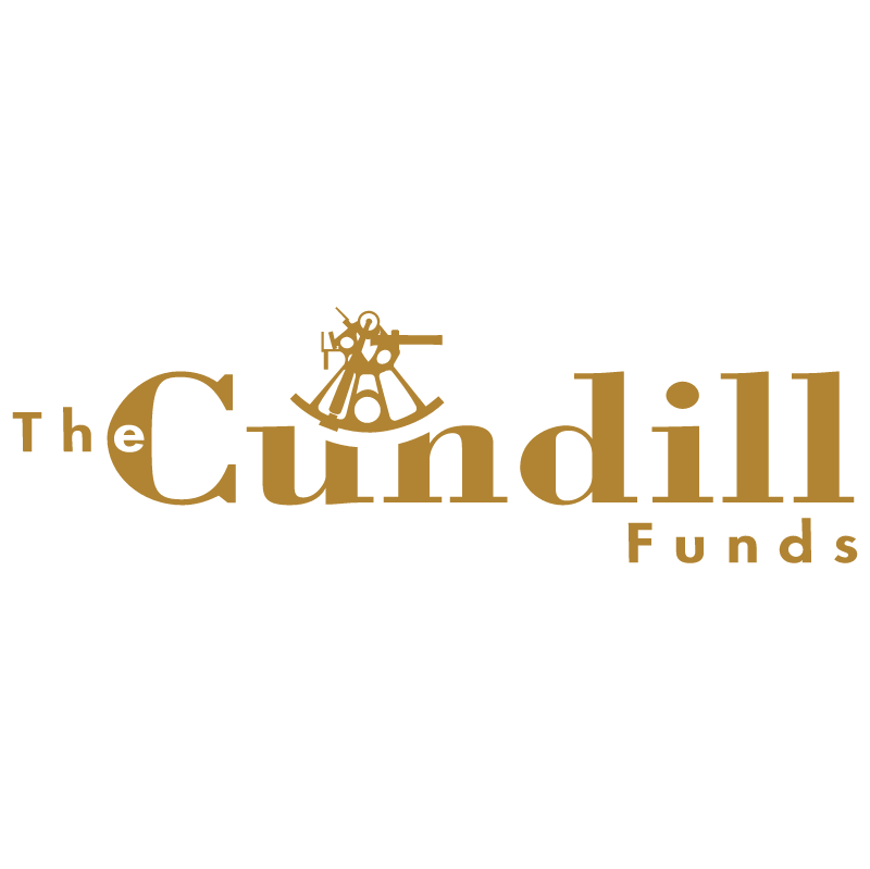 The Cundill Funds vector logo