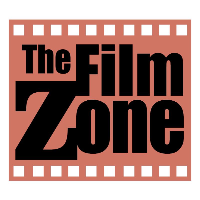 The Film Zone vector