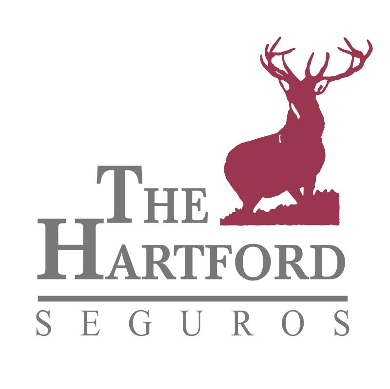 The Hartford Seguros vector