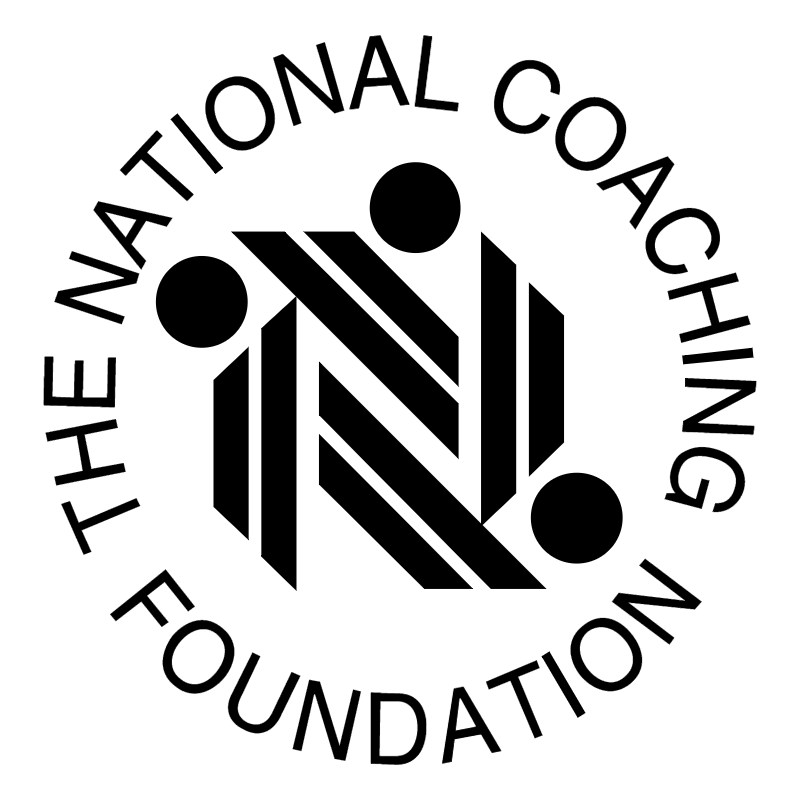 The National Coaching Foundation vector