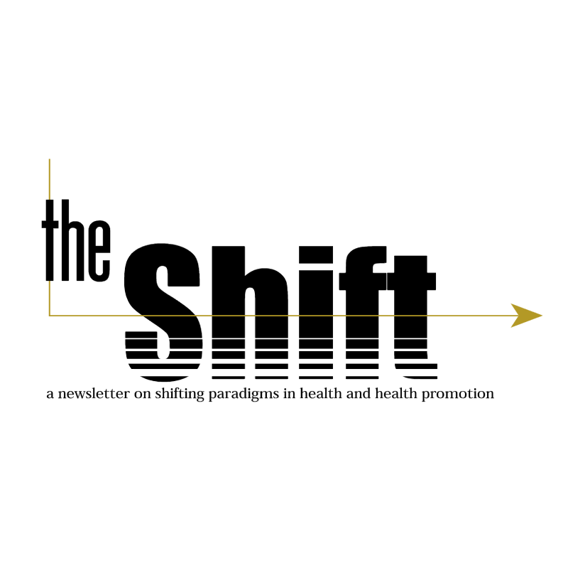 The Shift vector
