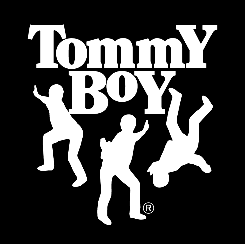 Tommy Boy vector