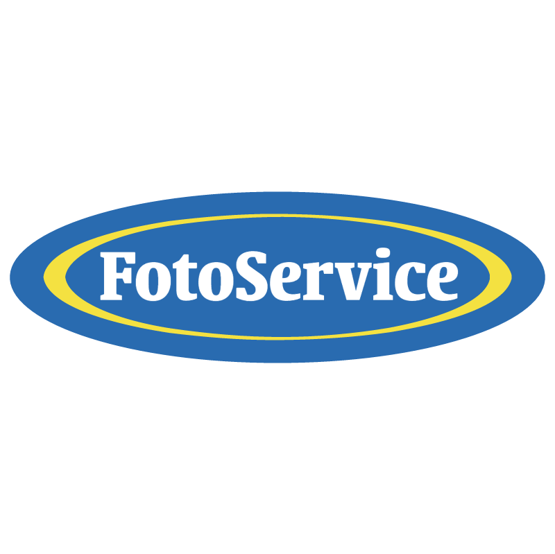 Trekpleister FotoService vector
