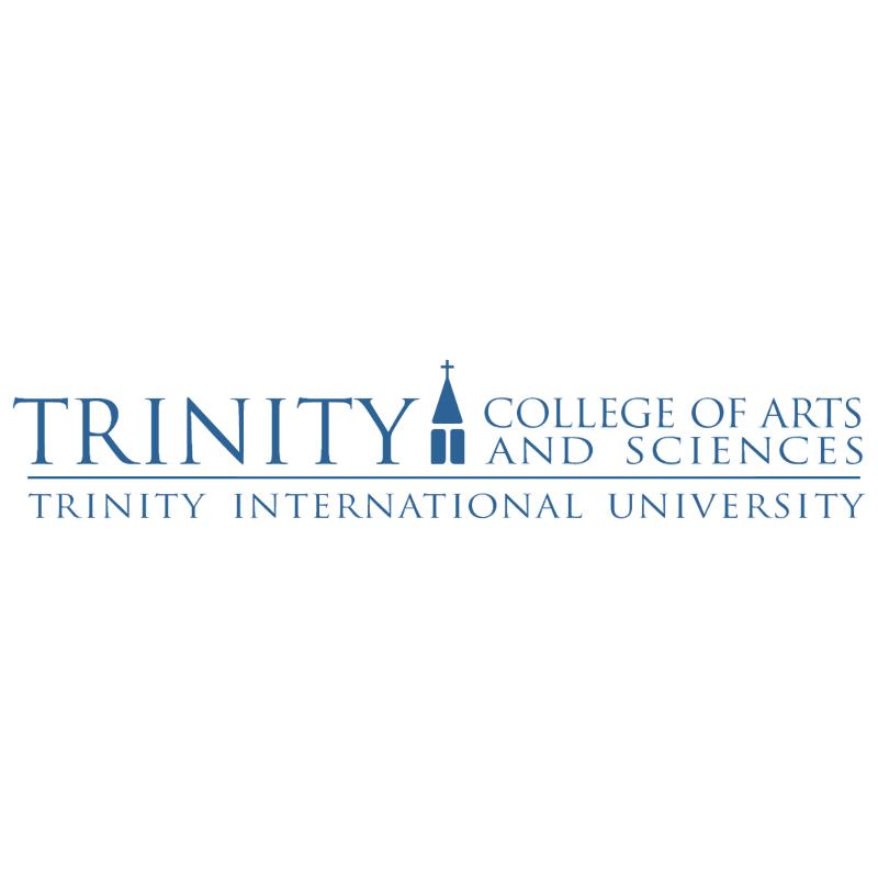 Trinity International University vector
