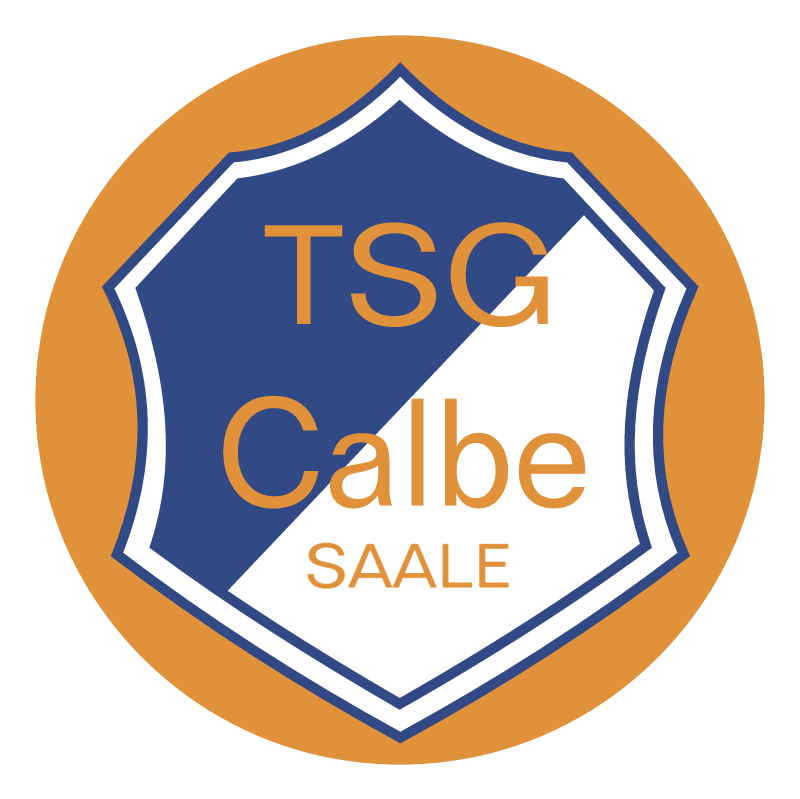 TSG Calbe Saale vector