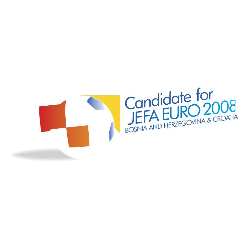 UEFA Euro 2008 vector logo