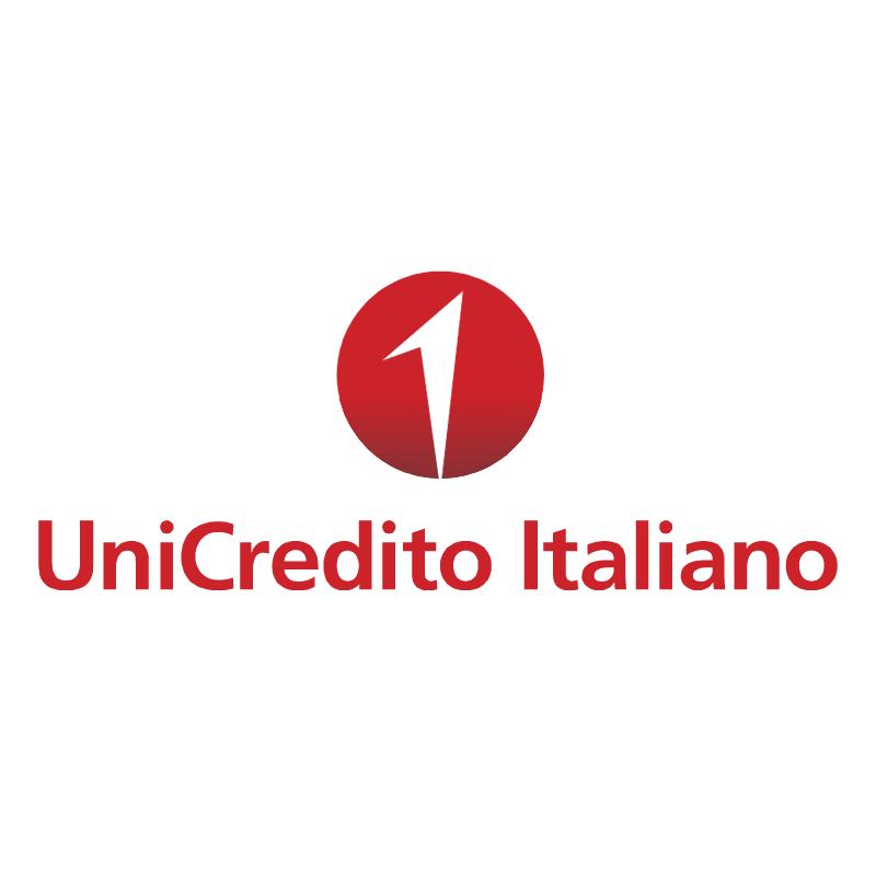 UniCredito Italiano vector