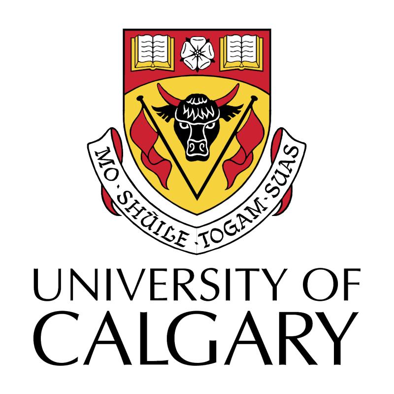 University of Calgary vector logo