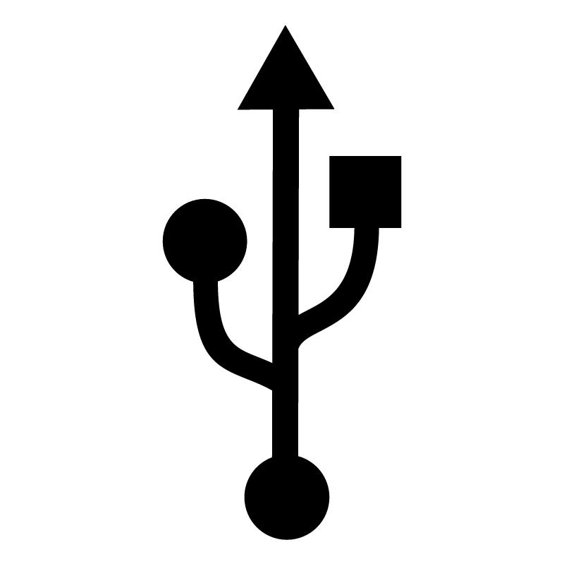 USB vector