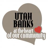 Utah Banks vector