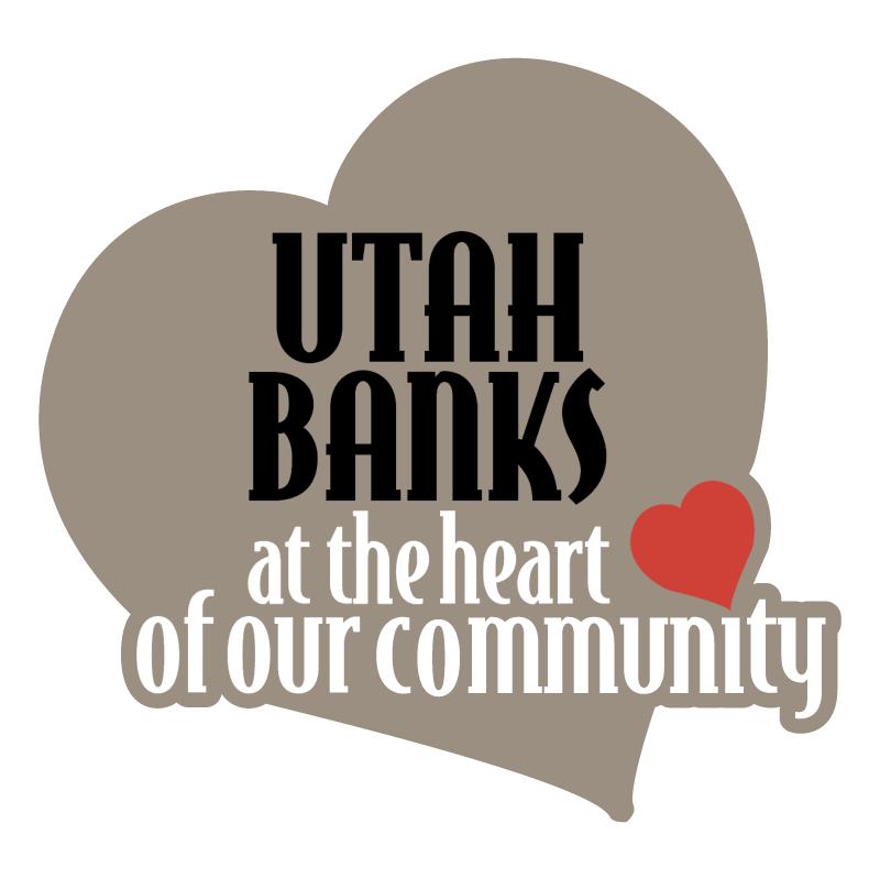 Utah Banks vector logo