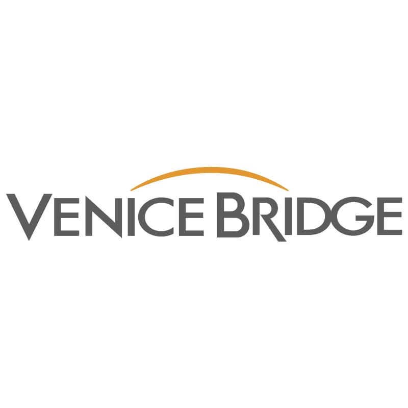 VeniceBridge vector