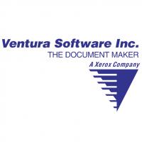 Ventura Software vector