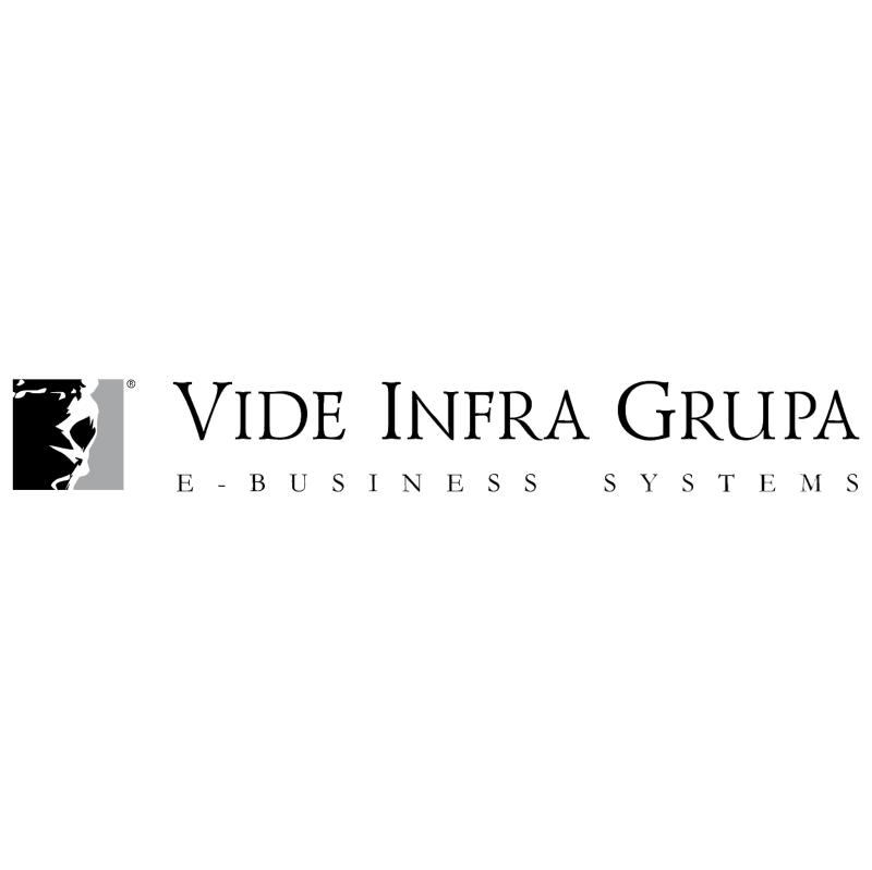 Vide Infra Grupa vector