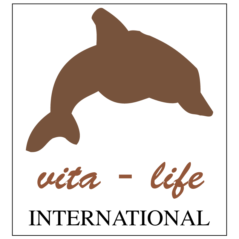 Vita Life vector