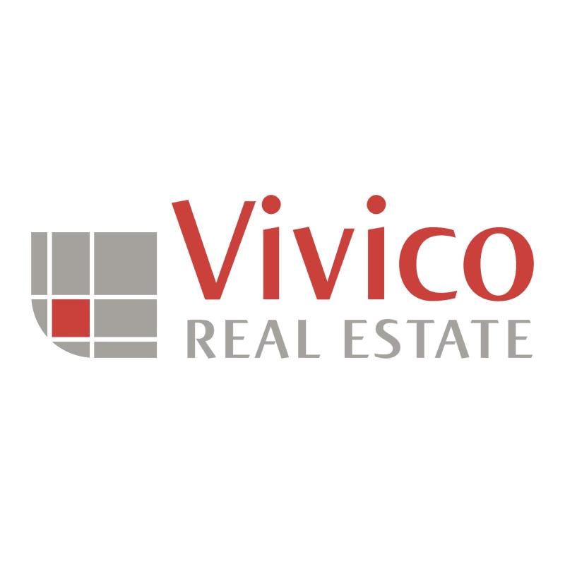 Vivico vector logo
