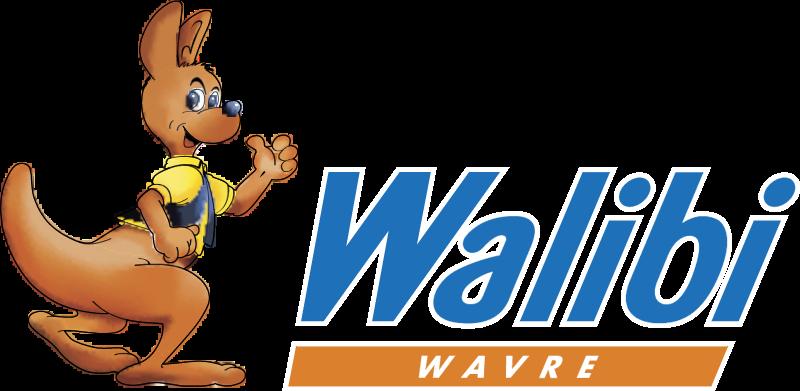 Walibi Wavre vector
