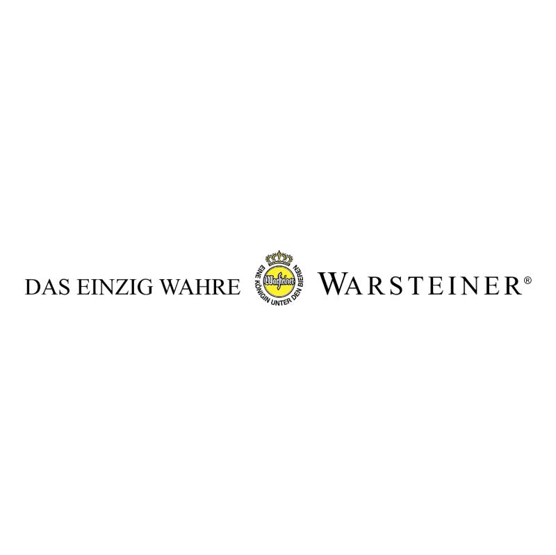 Warsteiner vector