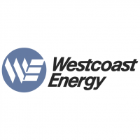 Westcoast Energy vector