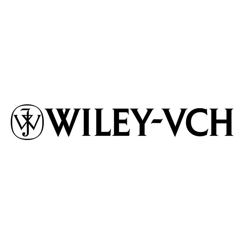 Wiley VCH vector