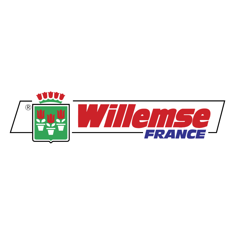 Willemse France vector