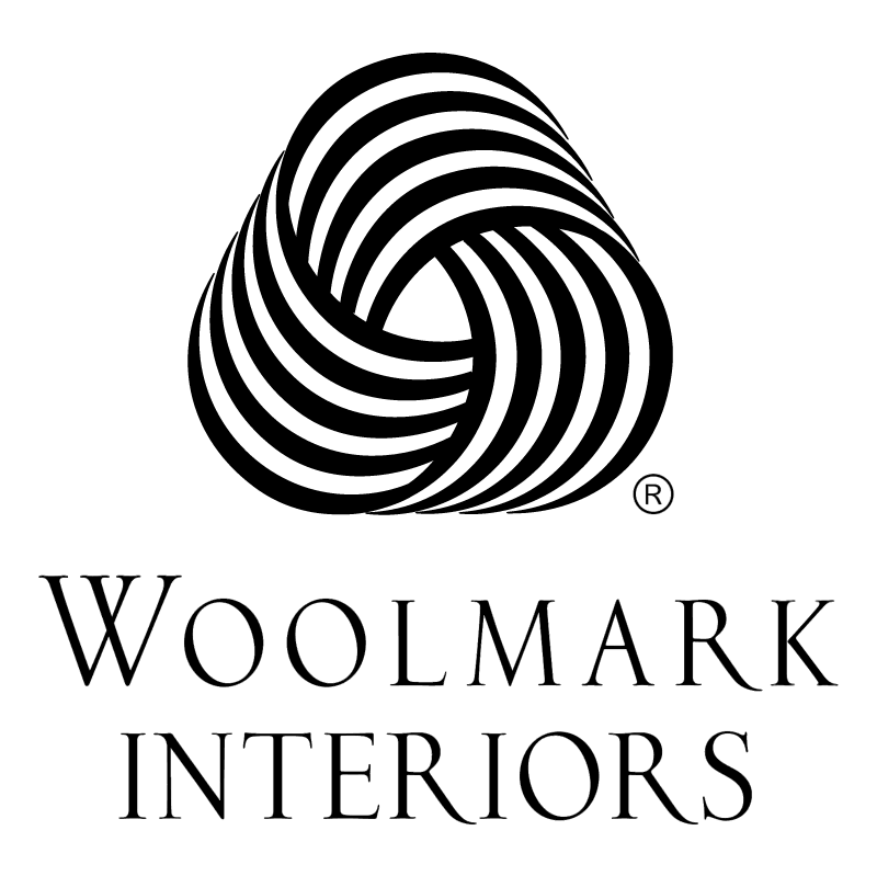 Woolmark Interiors vector