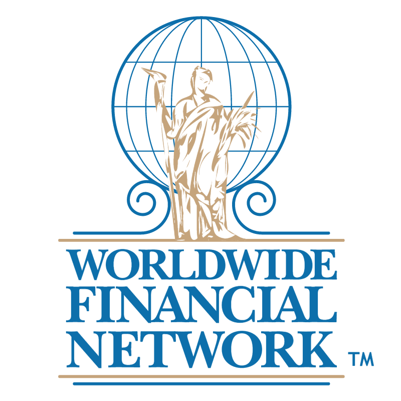 Worldwide Financial Network vector logo