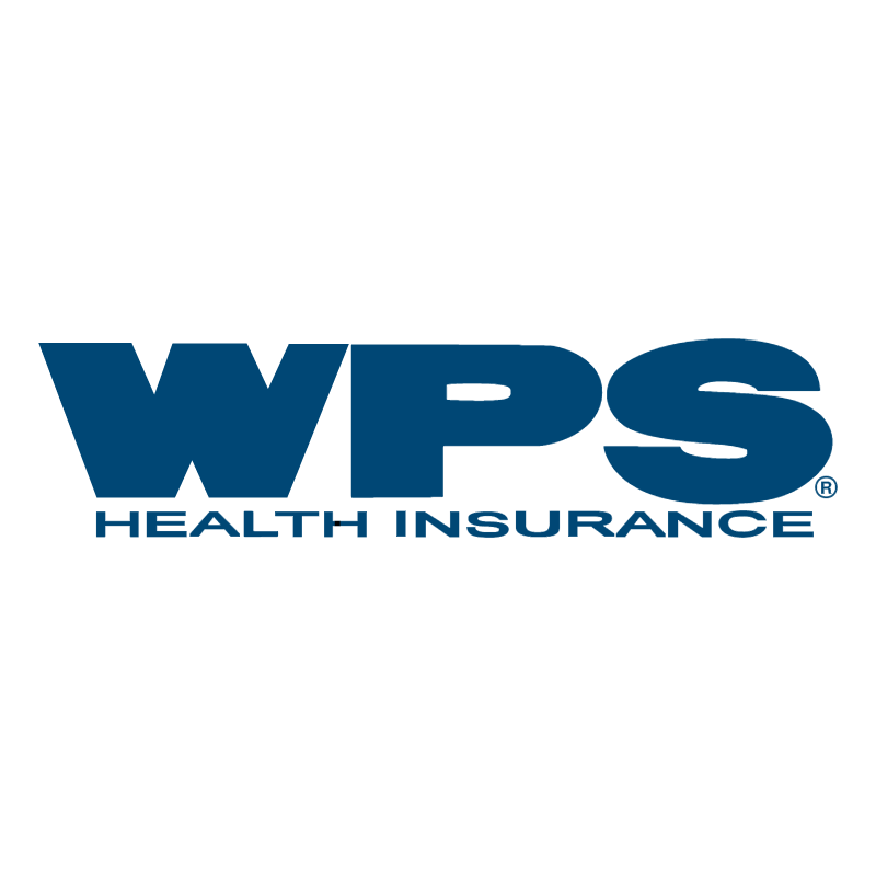 WPS Health Insurance vector