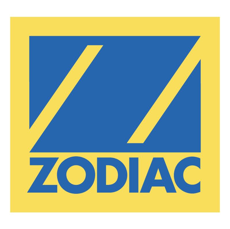 Zodiac vector logo