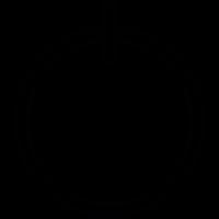 Power button Symbol vector